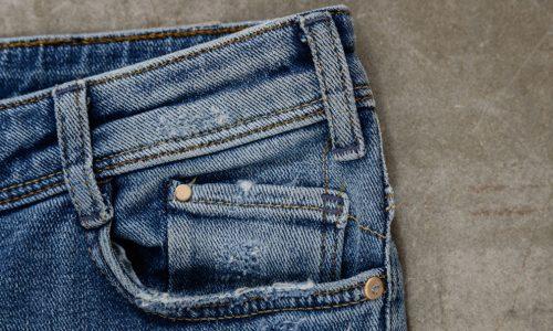 Wofür das versteckte Jeans-Täschchen wirklich da ist