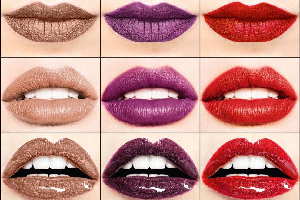 So findest du den perfekten Lippenstift für deine Lippen