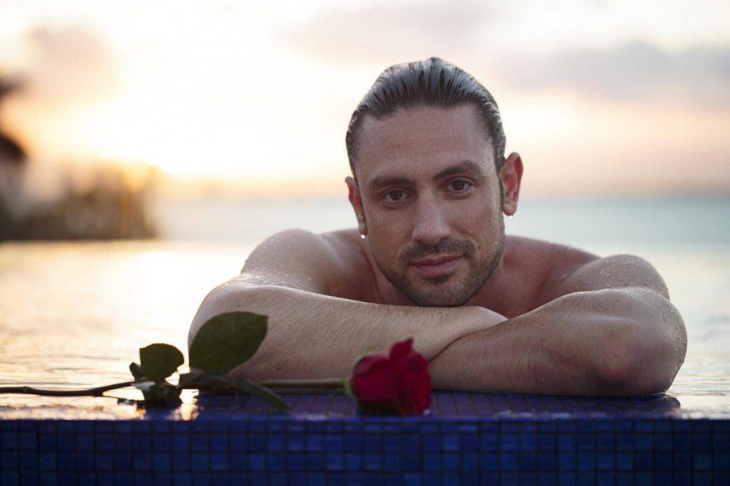 RTL-Bachelor Daniel Völz: Er war im Liebesurlaub mit Chethrin Schulze