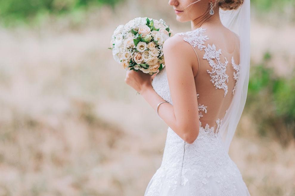 Dieses Hochzeitskleid passt zu deinem Sternzeichen