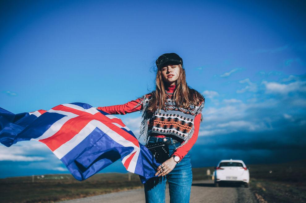 Isländische Frauen Dating