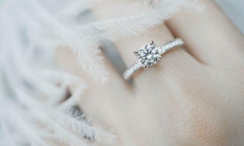Dieser Verlobungsring passt perfekt zu deinem Sternzeichen