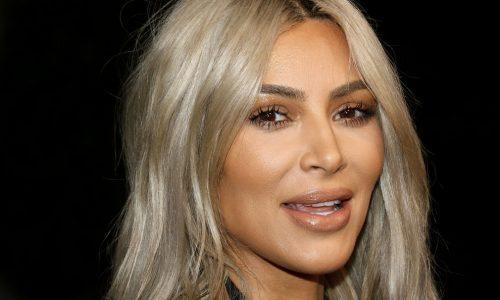 Dieses ungewöhnliche Geschenk hat Kim Kardashian von Kanye bekommen