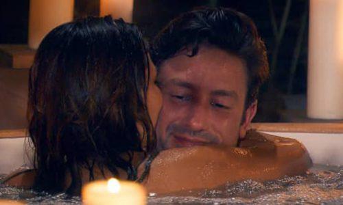 Diese Mädchen hat der RTL-Bachelor noch NICHT geküsst