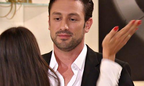 Bachelor 2018: Alles was du über Daniel Völz auf RTL wissen musst
