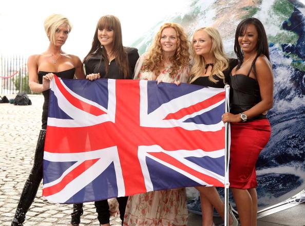 Die großen neuen Pläne der Spice Girls