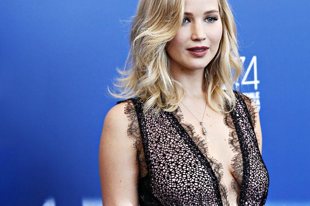 Jennifer Lawrence: Nackt-Szenen in Red Sparrow verstörten ihre Schauspielkollegen