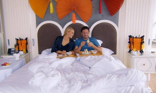 RTL-Bachelor Daniel Völz: Mit so vielen Kandidatinnen war er im Bett