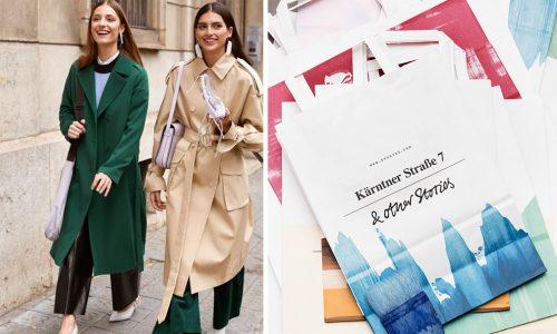 & Other Stories: Erster Shop in Österreich eröffnet im Herbst