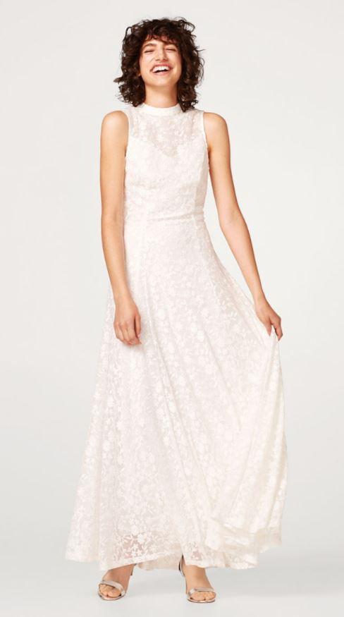 50 Shades of Grey: Wo man Anas Hochzeitskleid günstig nachshoppen kann