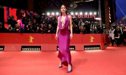 Lena Meyer-Landrut: Auftritt bei Berlinale sorgt für Entsetzen