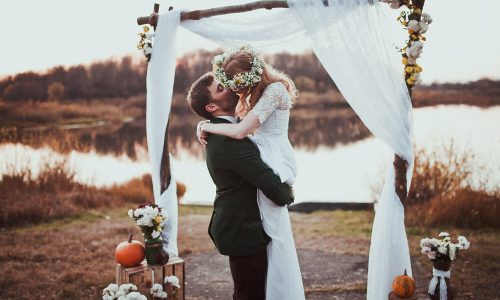 Dein Sternzeichen verrät, wie du als Braut sein wirst