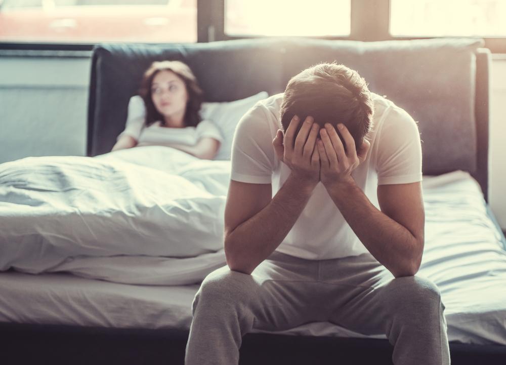 Männer verraten die schrecklichsten Dinge, die Frauen im Bett sagen