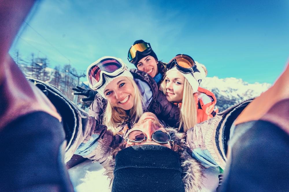 5 Life-Hacks, die deinen Ski-Tag schöner machen
