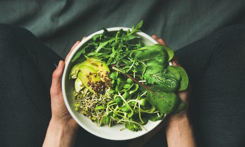 Giftig: Dieses Gemüse solltest du lieber nicht roh essen