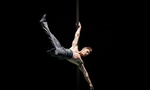 Cirque du Soleil-Akrobat stürzt während einer Show in den Tod