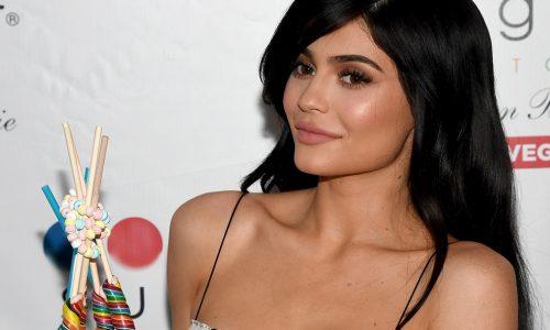 Kylie Jenner zeigt Kinderzimmer von Baby Stormi auf Snapchat