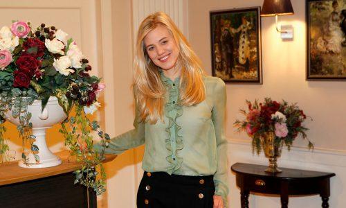 Larissa Marolt: Ist ER wirklich ihr neuer Freund?