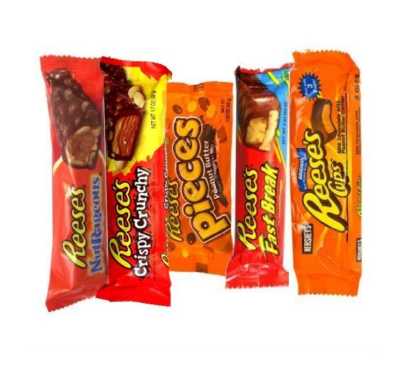 Reese's Variety Pack