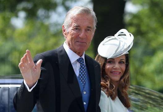 Pippa Middleton: Vergewaltigungs-Vorwürfe gegen Schwiegervater David Matthews