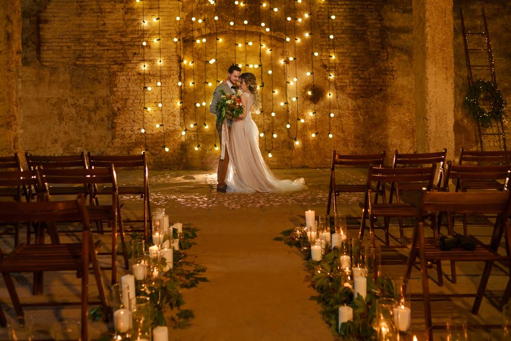 Hochzeitskleider: Diese einstigen No-Gos sind jetzt wunderschöne Trends