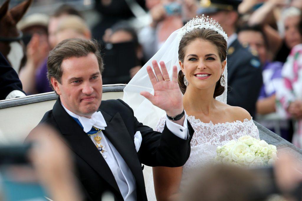 Prinzessin Madeleine von Schweden: Name ihrer Tochter enthüllt