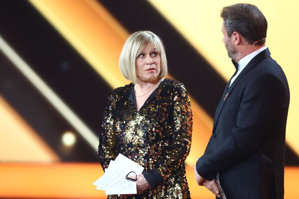 """Mary Roos ist Kandidatin bei """"Sing meinen Song"""" 2018"""