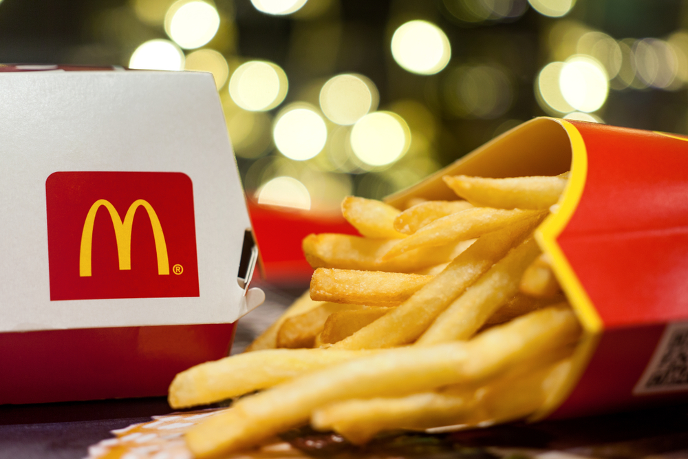 McDonald\'s Oster-Aktion: Alle Angebote im Überblick