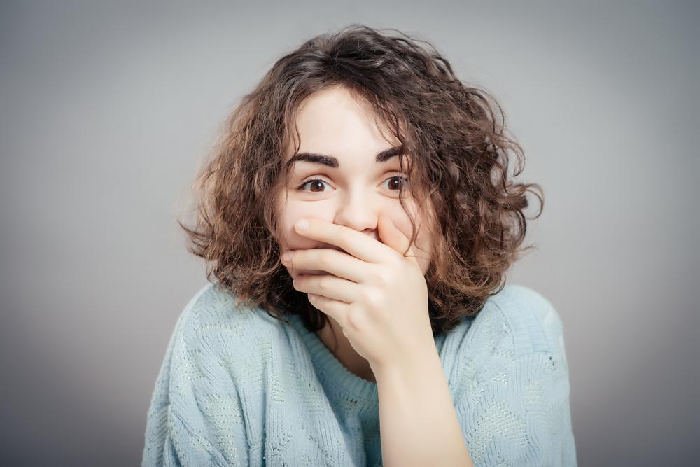 Mundgeruch: Ursache und was tun?