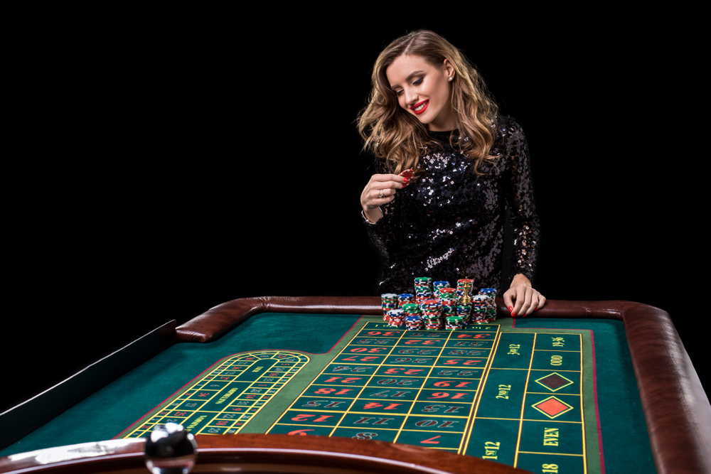 Weibliches Publikum – Das Streben der Casinos
