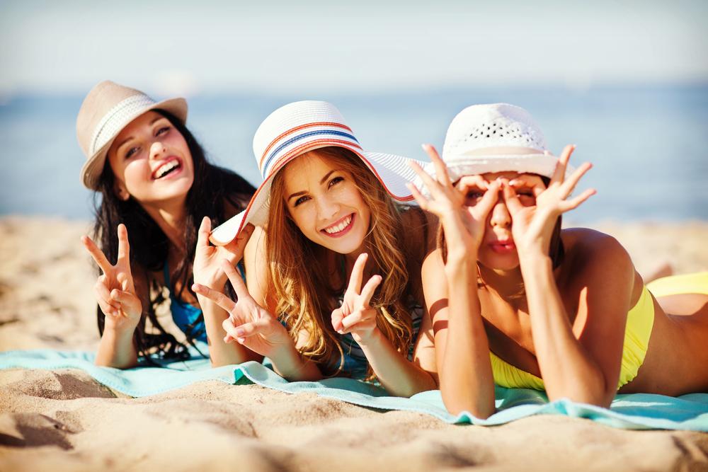 3 Tipps, wie du deinen Sommerurlaub richtig planst