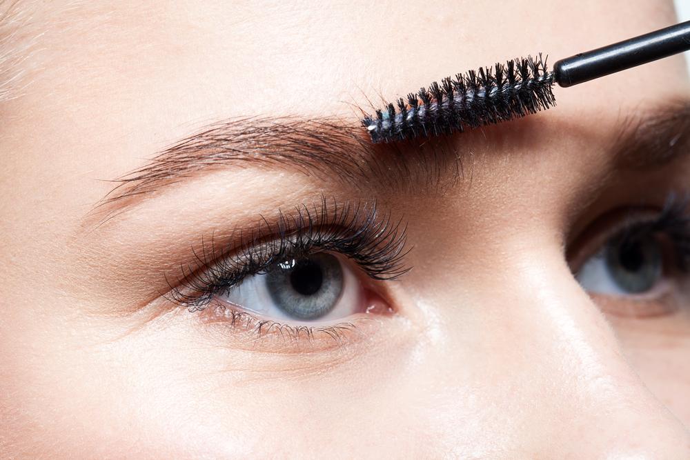 Fishtail-Brows: Augenbrauen-Trend, leicht gemacht