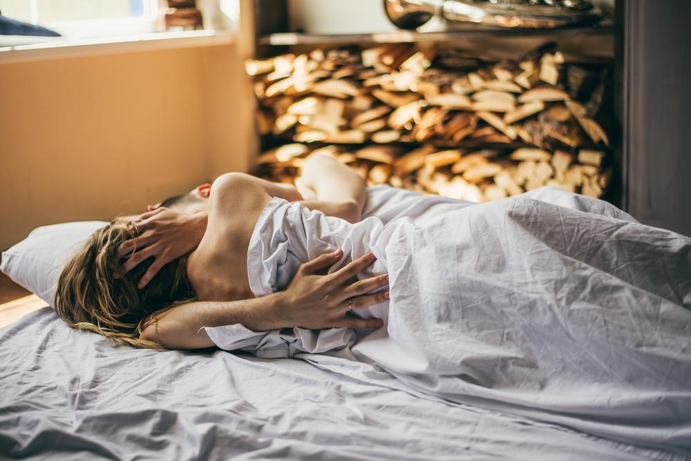 Über diese Dinge solltest du mit deinem Partner sprechen, bevor ihr das erste Mal miteinander schlaft