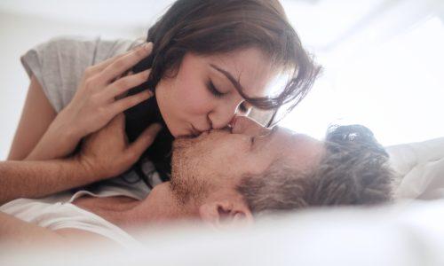 Was macht eine gute Liebhaberin aus? – Männer verraten es uns.