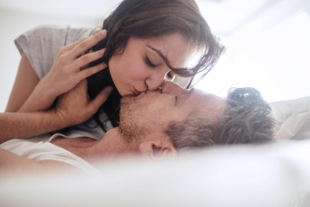 Was macht eine gute Liebhaberin aus? Männer verraten es uns