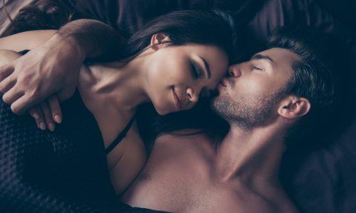 Sex mit dem Ex: 5 Gründe, die dafür sprechen