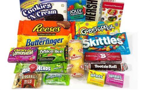 Diese USA-Süßigkeiten kannst du nur online kaufen