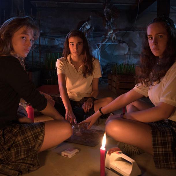 Netflix Veronica: Das ist der gruseligste Horrorfilm aller Zeiten