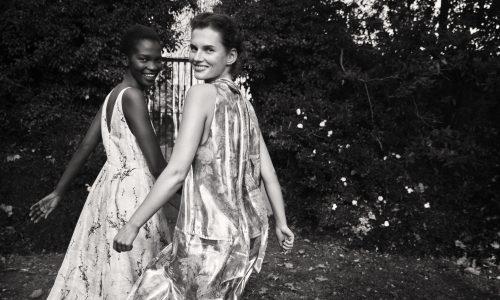 H&M-Brautkleider: Die erste Hochzeits-Kollektion ist da