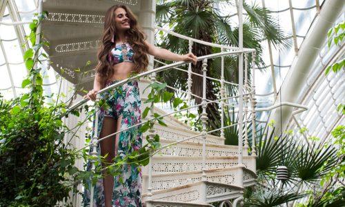 OMG: Diese Swimwear Trends wollen wir heuer ALLE tragen!