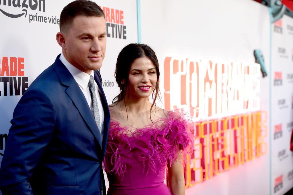 Channing Tatum und Jenna Dewan: Trennung nach neun Jahren Ehe