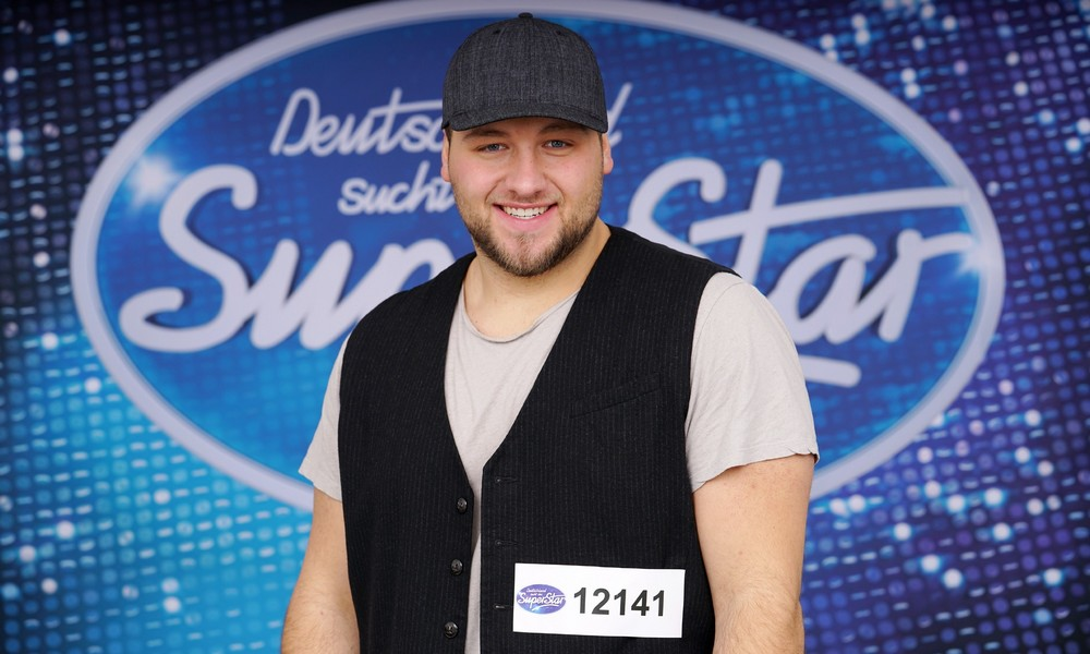 "DSDS-Giulio Arancio datet ""The Biggest Loser""-Kandidatin"