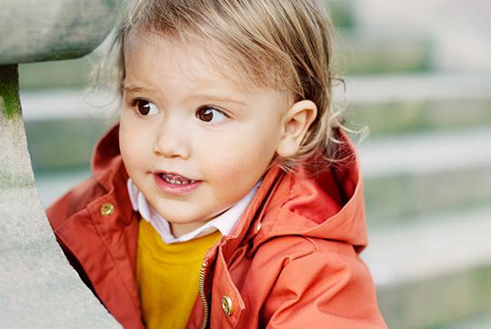 Sofia und Carl Philip: Neue Fotos von ihrem Sohn sind unfassbar süß
