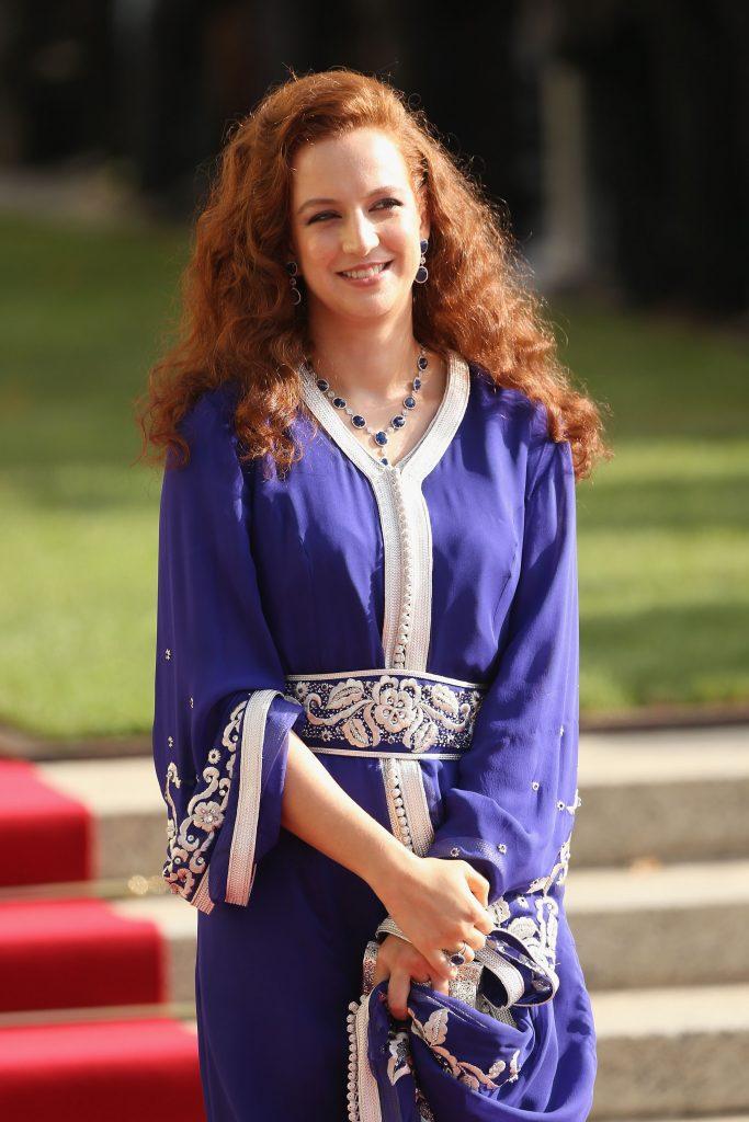 Prinzessin Lalla Salma von Marokko: Ist sie längst geschieden?