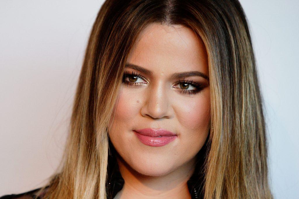 Khloé Kardashian hat den Babynamen verraten: So heißt ihre Tochter