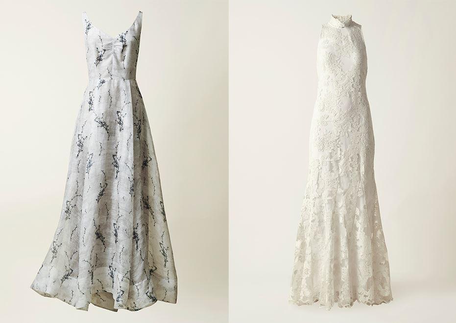 Hochzeitkleider von H&M