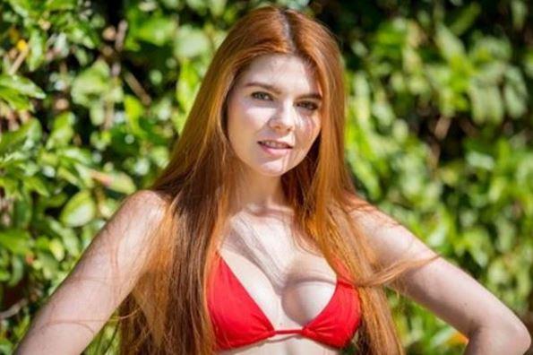 Klaudia GNTM: Deshalb postet sie erneut Nacktbilder auf Instagram