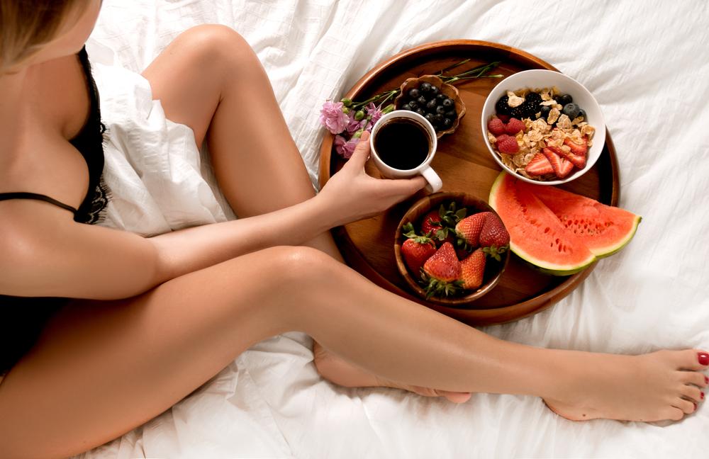 Von diesen Lebensmitteln kannst du unendlich viel essen, ohne zuzunehmen