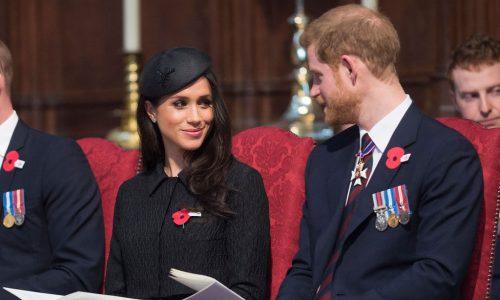 Hochzeit von Harry & Meghan: Harrys Trauzeuge wurde verkündet