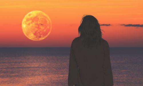 Horoskop: Was dein Mondzeichen über dich aussagt